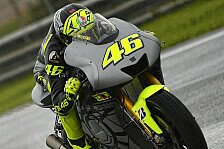 MotoGP - Welcome Home: Video - Rossi ist zur�ck