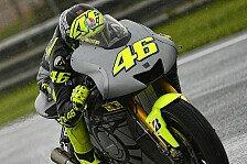 MotoGP - Welcome Home: Video - Rossi ist zur�ck