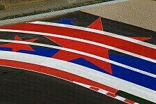 Formel 1 - Best of N�rburgring, Silverstone, Hockenheim: USA GP: Die Streckenvorschau