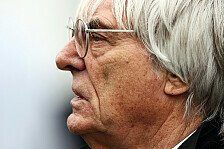 Formel 1 - Ende bei Anklage nahe?: Ecclestone durch Gribkowsky-Aff�re in Not