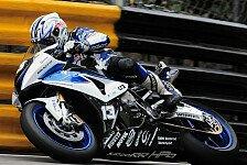 Bikes - Chaotisches Wochenende: Macau: Penzkofer beendet Karriere mit Rang 17