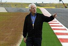 Formel 1 - Schnelle Aufkl�rung von Pirelli: Whiting dachte an Rote Flagge