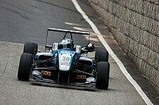 Formel 3 EM - Glaube an gute Ergebnisse: Van de Laar startet in F3 EM