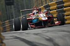 Mehr Motorsport - Wehrlein als bester Deutscher Siebter: Da Costa siegt im Qualifikationsrennen