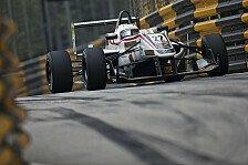 Mehr Motorsport - F�r Macau musst du verr�ckt sein: Road to Macau... Felix Rosenqvist