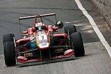 Mehr Motorsport - Gute Ausgangsposition f�r VW: Macau: Da Costa in Startreihe eins