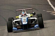 GP3 - Auf den Spuren Calados: Lotus verpflichtet britischen F3-Champ Harvey