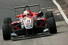 Mehr Motorsport - Tom Blomqvist bester Cup-Pilot: Alex Lynn auf der Macau-Pole