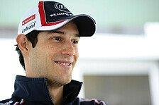 Formel 1 - Die hektischste Woche des Jahres