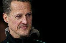 Formel 1 - Der R�cktritt vom R�cktritt vom R�cktritt...: Kommentar - Und t�glich gr��t der Schumacher