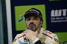 WTCC - O'Young in Rennen 2 von ganz vorn: Muller holt Pole Position in Monza
