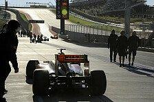 Formel 1 - Zu schnell in der Box: Geldstrafe f�r Ma Qing Hua