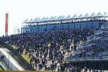 Formel 1 - Amerika liebt die F1: Austin: Fast 150.000 Zuschauer an zwei Tagen