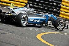 Mehr Motorsport - Einfach Vollgas: Road to Macau... Lucas Auer