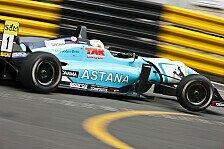 Mehr Motorsport - Start unter Vorbehalt: Juncadella: Unstimmigkeiten bei Benzinprobe