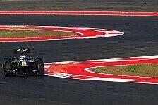 Formel 1 - Solider Start f�r Caterham: Kovalainen: So rutschig wie noch nie