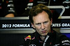 Formel 1 - Vettel eine emotionale Person: Horner widerspricht Villeneuve