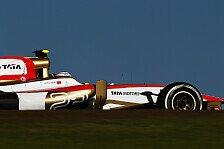 Formel 1 - Eine Belohnung f�r die lange Saison: De la Rosa: Ein besonderes Rennen