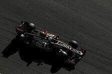 Formel 1 - Kein Grund spricht gegen Podest: Alan Permane