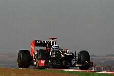 Formel 1 - Der Kerl wei� wie man F1-Autos f�hrt: Hirvonen hat immer an R�ikk�nen geglaubt