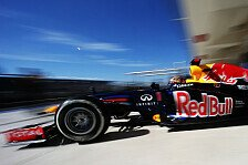 Formel 1 - Bilderserie: Sebastian Vettel von A - Z