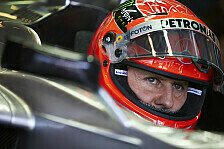 Formel 1 - Keine schnelle Runde: Schumacher: Kein Grund f�r eine Strafe
