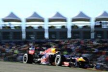 Formel 1 - �rger �ber Karthikeyan: Marko: �berrundung kostete den Sieg