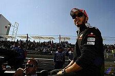 Formel 1 - Zum Abschied mit beiden Autos vor Ferrari: McLaren: Hamilton wird vermisst werden