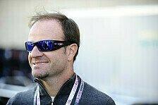 Formel 1 - Viel L�rm um nichts: Blog: Barrichello und Sauber