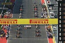 Formel 1 - Wer erh�lt den Zuschlag?: Fahrermarkt: Sieben Cockpits sind noch frei