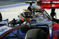Formel 1 - Super-Sieg & Herzensangelegenheit: Kleine Strecken-Geschichten mit Hamilton