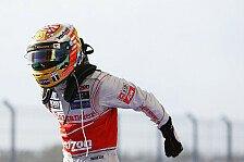 Formel 1 - USA-Triumph erfolgreich verteidigt: Hamilton: Einer der besten Grand Prix