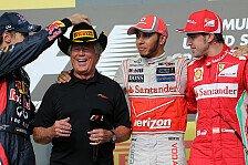 Formel 1 - Stolz auf die K�nigsklasse: Andretti: Austin neue Heimat f�r die F1