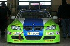 Mehr Motorsport - Lemgoer Tourenwagenschmiede voller Vorfeude: PROCAR: Keine halben Sachen bei RSK Motorsport