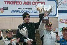 Rallye - Kubica gewinnt Rally di Como