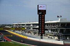 Formel 1 - Gro�artiges Duell um den Sieg: Strategiebericht Austin