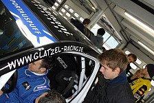Mehr Motorsport - Viele neue Eindr�cke : PROCAR: Vom Kart in den Tourenwagen
