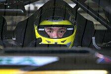 DTM - Hautnah dabei: Mercedes verlost Renntaxi-Fahrt mit Nico Rosberg