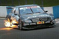 DTM - Speerspitze und Jungspunde: Video - Der Mercedes-Fahrerkader f�r 2013
