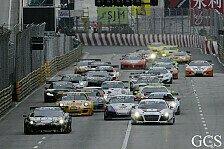 Mehr Motorsport - Unterwegs in Macau: Renauer-Br�der als Teammanager im Einsatz