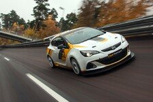 VLN - Opel Astra OPC Cup