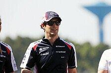 Formel 1 - Keine Siegchance in der Formel 1: Senna wechselt in die WEC