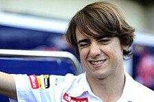 Formel 1 - Gutierrez und Perez nicht vergleichen: Kaltenborn: Es gibt immer ein Risiko