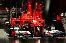 Formel 1 - Zus�tzliche personelle Verst�rkung: Ferrari r�stet im Aerodynamikbereich auf