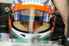 IndyCar - Die Zukunft liegt in Amerika: Karthikeyan: Via AutoGP zu den IndyCars