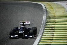 Formel 1 - Nicht wegen Toto Wolff bef�rdert: Valtteri Bottas