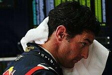 Formel 1 - �ber Stock und Stein: Video - Swisse Mark Webber Tasmania Challenge 2012