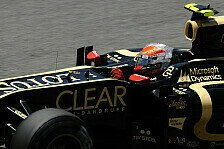 Formel 1 - Geschriebenes Dankesch�n nicht genug: Blog: Grosjean im E-Mail-Wahn