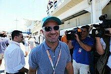 Formel 1 - Gerücht: Barrichello fährt 2013 für Caterham