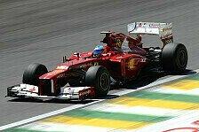 Formel 1 - Schnell, schneller, am schnellsten...: Video: Top-10 der schnellsten F1-Autos